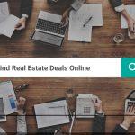Online Real Estate Deals