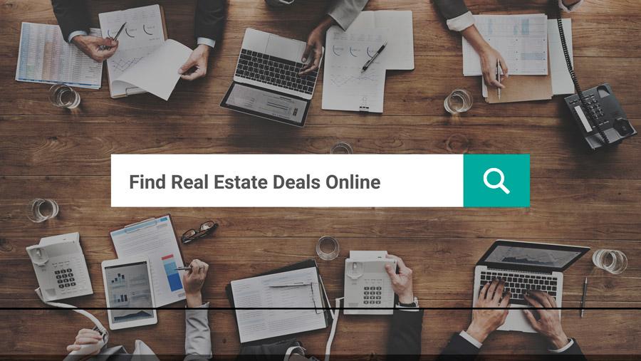 55 Resources to Find Real Estate Deals Online - REIkit com