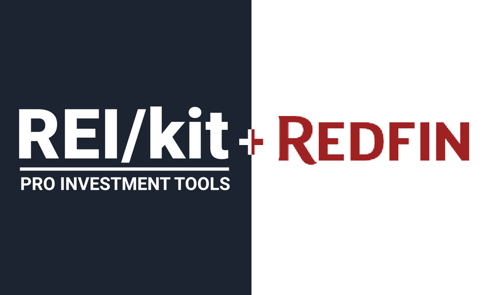 REIkit and Redfin