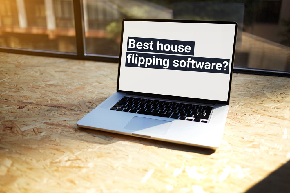 Best House Flipping Software Header Image