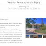 Wholesale Property Marketing Example