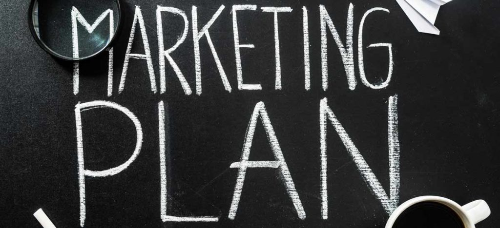 Real Estate Investor Marketing Plan