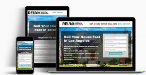 REIkit real estate investor websites